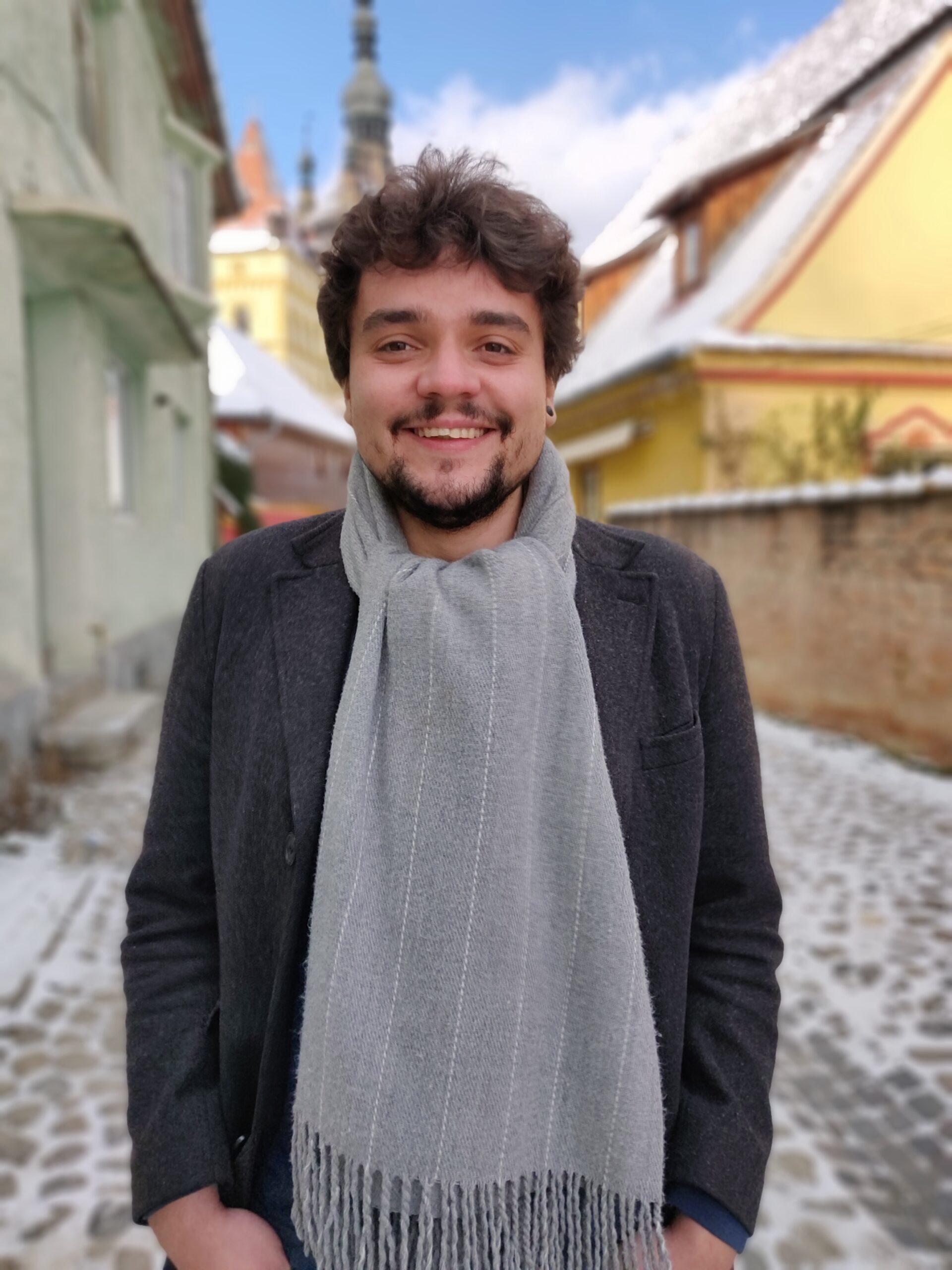 Andrei Bărbos