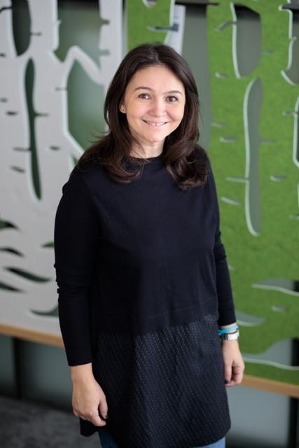 Cosmina Schiau