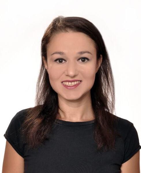 Georgiana Slăvescu