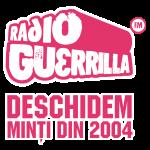 Guerrilla - nou logo
