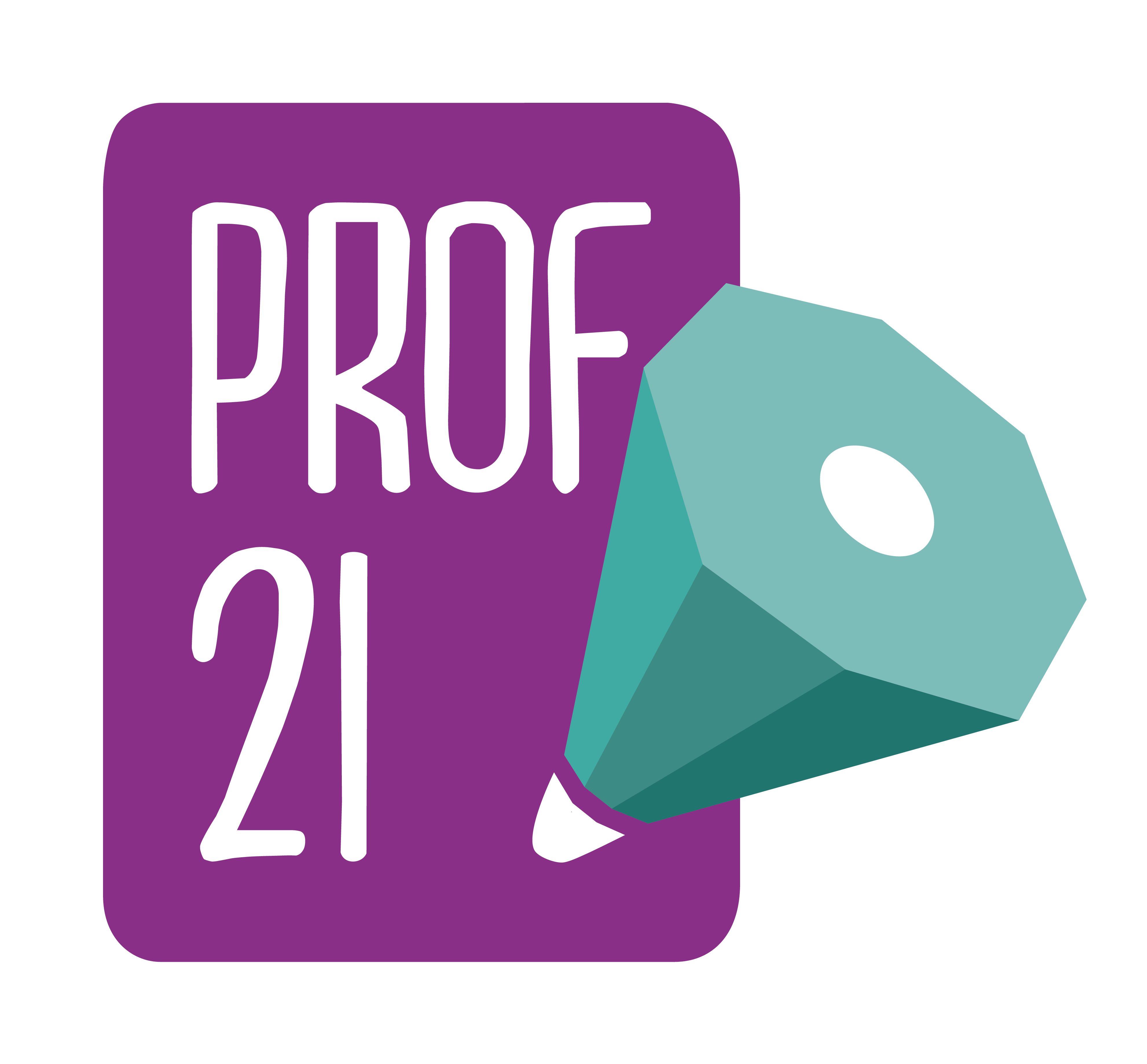 LOGO PROF21 - PLIN-01