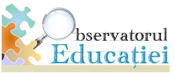 Observatorul Educatiei iun-iulie 2019