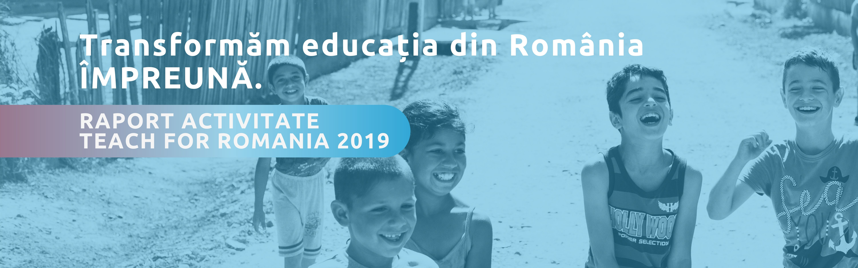 Raport-Activitate-Teach-for-Romania-2019