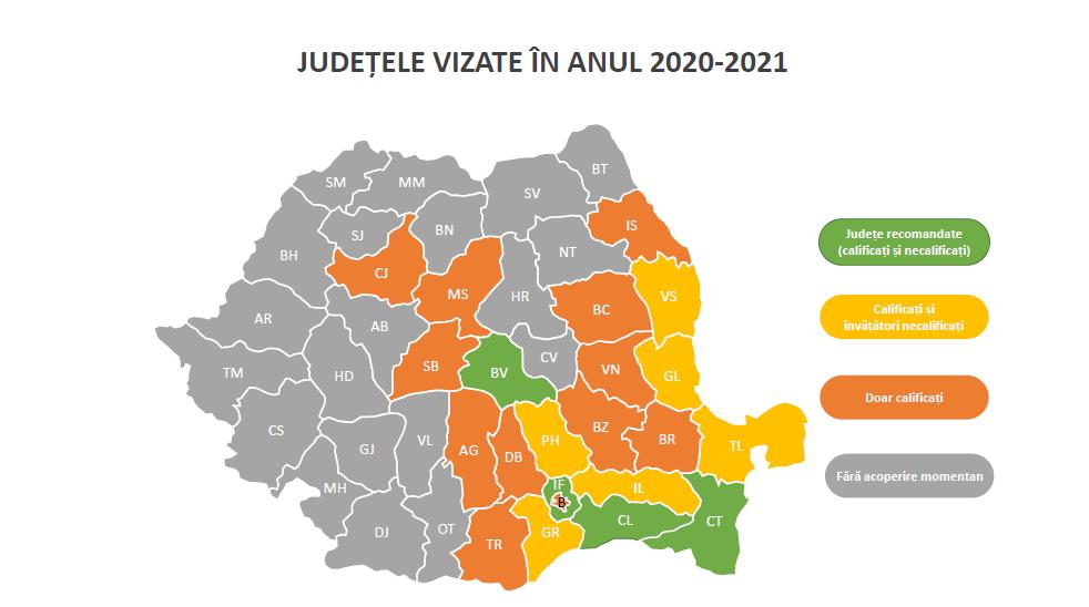 harta 2020-2021