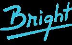 new bright logo