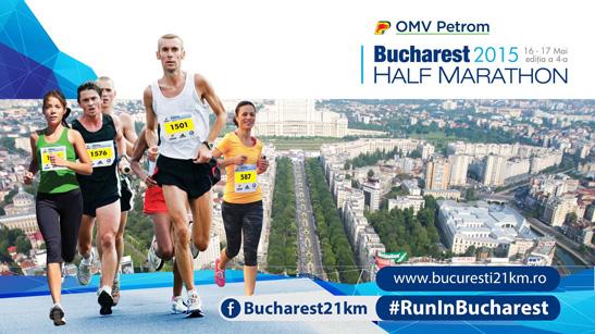 Teach for Romania alearga la Semimaraton Bucuresti